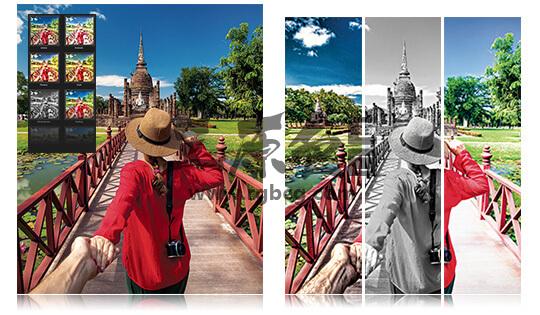 照片编辑相片大师软件 PhotoDirector Ultra v10 中文极致版破解 图形图像-第3张