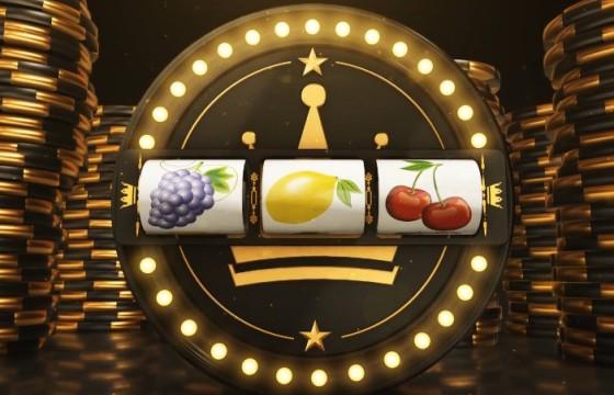AE模板 赌场工具 抽奖视频LOGO片头 Videohive Casino