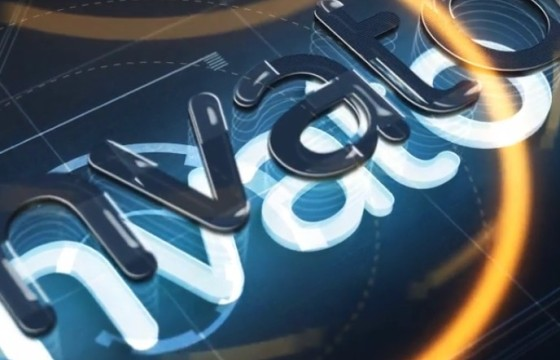 AE模板 高科技三维LOGO标志动画片头 Hi-Tech Logo