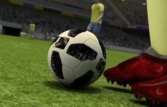 AE模板 – 足球比赛项目LOGO标志显示动画 Soccer Broadcast Intro