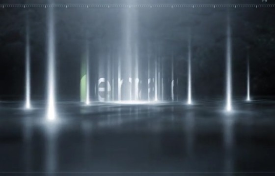 AE模板 三维科幻抽象LOGO标志显示 VideoHive Surreal