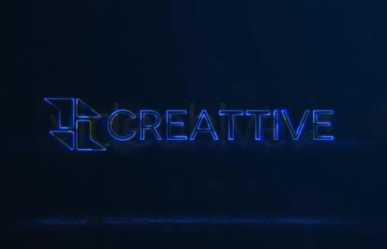 AE模板 游戏电影视频标题开场预告片 Videohive Xion
