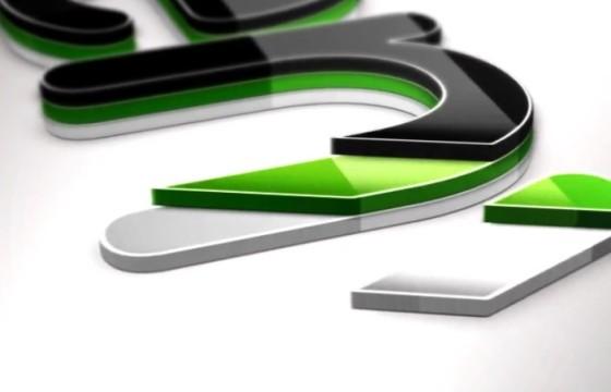 AE模板 – 时尚动感三维LOGO显示动画片头 Logo Reveals