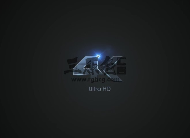 AE模板 - 7个LOGO标志快速显示片头 Quick Elegance Logo Ae 模板-第1张