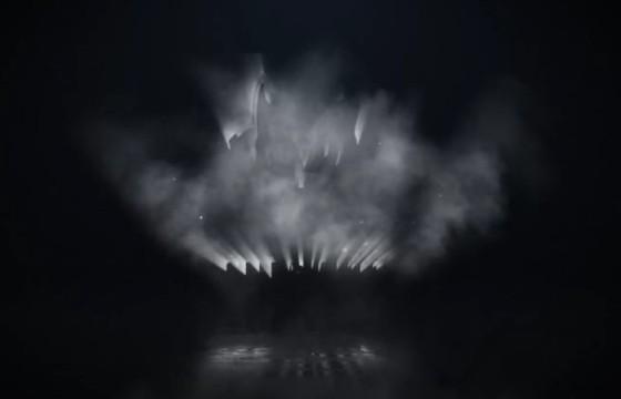 AE模板 – 电影标题LOGO开场片头 Cinematic Logo Revea