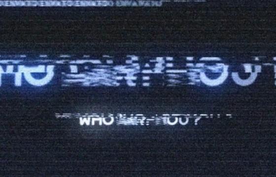 AE模板 – 画面故障损坏干扰效果LOGO片头 NTZ48 Glitch Logo