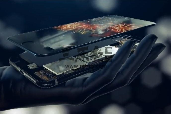AE模板 - 三维E3D手机内部构造组合动画展示模型 Phone Reveal Ae 模板-第1张