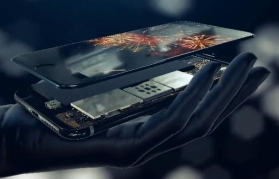 AE模板 – 三维E3D手机内部构造组合动画展示模型 Phone Reveal