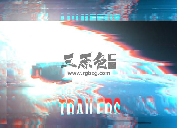 AE模板 视频无缝转场过渡切换效果 VideoHive Transitions V2.2 Ae 模板-第1张