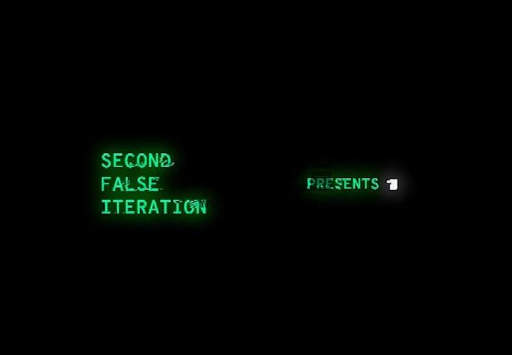 AE模板 代码数字文字标题特效动画 Code Digital Titles Ae 模板-第1张