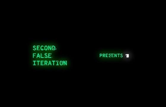 AE模板 代码数字文字标题特效动画 Code Digital Titles