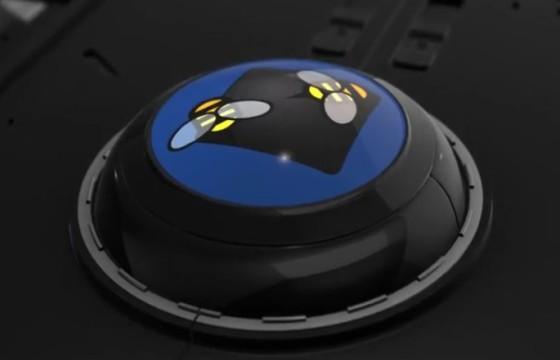 AE模板 – 三维机械动画LOGO片头 VideoHive High Tech Logo