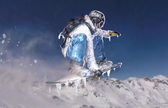 AE模板 快速冷冻特效工具模板 VideoHive Freezing Tool