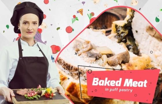 AE模板 餐厅活动打折促销视频广告 Chefs Choice Restaurant Promo