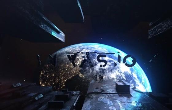 AE模板 震撼太空史诗LOGO标志片头 Epic Space Logo