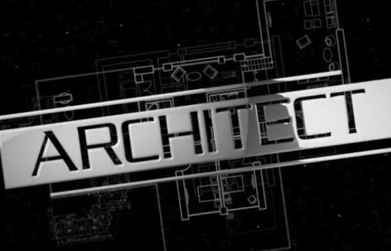 AE模板 房屋建筑LOGO标志显示片头 Architect Logo Reveal
