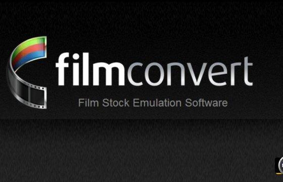AE Pr胶片调色插件 FilmConvert Nitrate v3.0 一键安装版