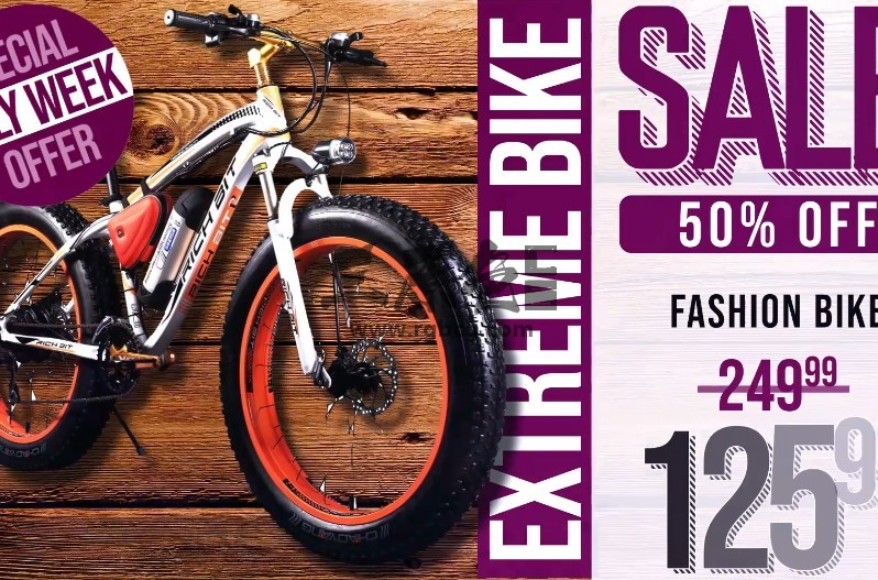 AE模板 商品促销打折 Extreme SALE Ae 模板-第1张