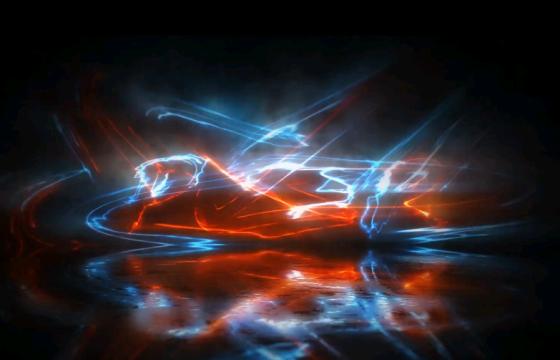 AE模板 – 能源LOGO标示文字片头显示 Energy Logo Reveal