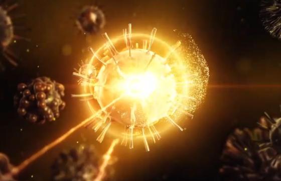 AE模板 – 新型冠状病毒疫情片头视频Corona Virus Destroy Opener