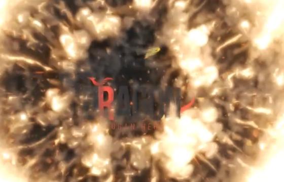 ae模板 – 冲击波logo标志显示开场片头片尾 Shockwave Logo Reveal
