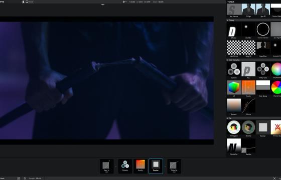 AE/PR插件 色彩校正和电影效果调色插件 Magic Bullet Looks v4 一键安装