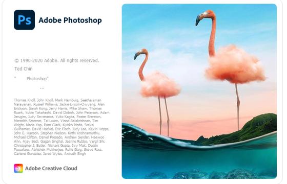Adobe Photoshop 2021 v22.5.0.0 中文一键安装版