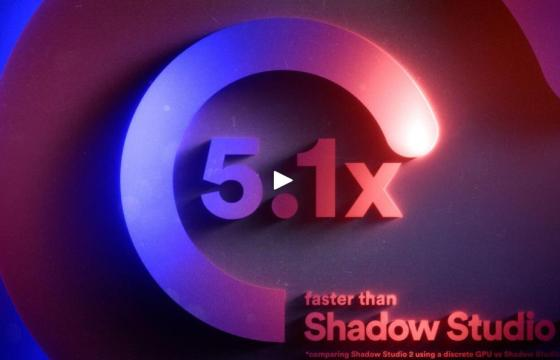 AE插件 – 真实阴影模拟插件 PluginEverything Shadow Studio 2 v1.2