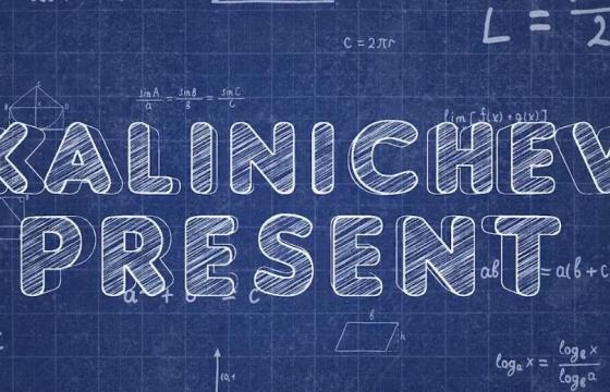 PR模板 – 五年高考三年模拟 粉笔手绘数学动画 Math Hand Draw Intro