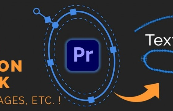 Pr脚本扩展 镜头移动物体跟踪 Aescripts Auto Motion Tracker For Objects