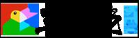 三原色CG